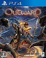 Outward【予約特典】ペット「パールバード」、スキル「花火」のプロダクトコード 同梱 - PS4