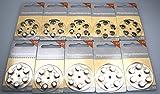 Hörgerätebatterien Größe 312er 120 Stück von...