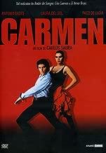 Carmen Carlos Saura
