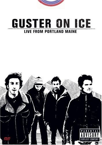 Guster on Ice: Live From Portland Maine [DVD] [Region 1] [US Import] [NTSC]