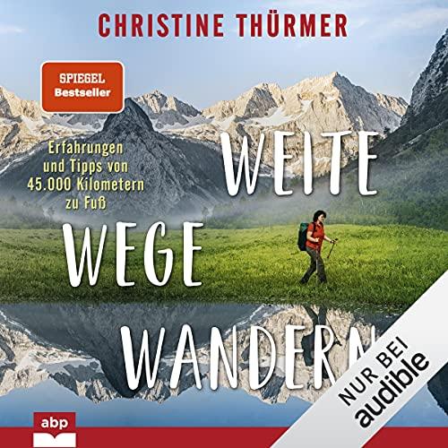 Weite Wege Wandern cover art