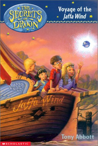 Voyage of the Jaffa Wind (Secrets of Droon)の詳細を見る