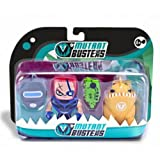 Mutant Busters Action Pack. Brutux and Tragator (Famosa) (700012997)