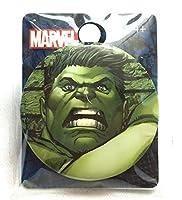 MARVELマーベル アベンジャーズ ハルク Hulk 缶バッジ