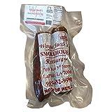 Wayne Jacob's Smoked Pork Andouille - 1 Pound