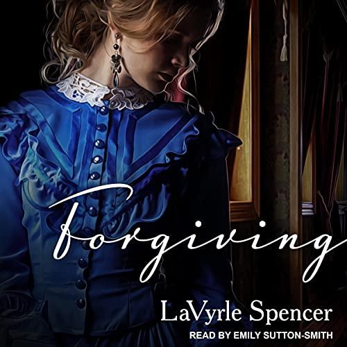 Forgiving cover art