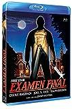 Examen Final BD 1981 Final Exam [Blu-ray]