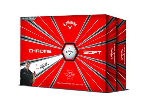 Bolas Golf Callaway Erc Soft Marca Callaway Golf