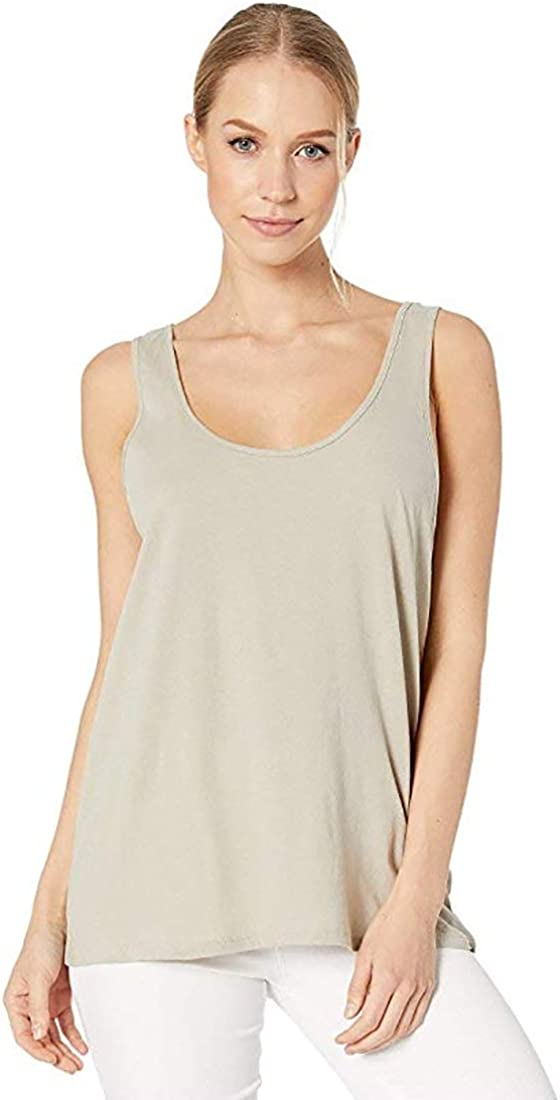 Hurley Solid Perfect Women's Tank - Spruce Fog