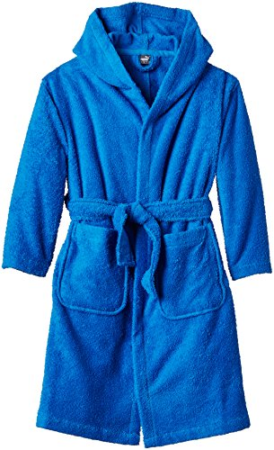PUMA Kinder Bademantel Active Bathrobe BandG, Cloisonné, 176