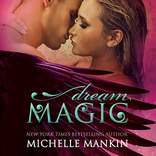 Dream Magic cover art
