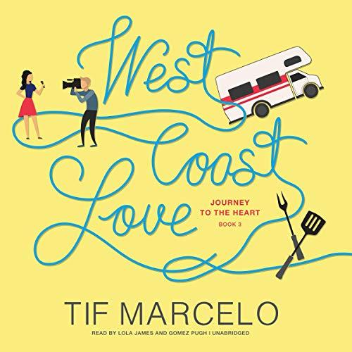 West Coast Love cover art