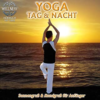 Yoga Tag & Nacht Titelbild