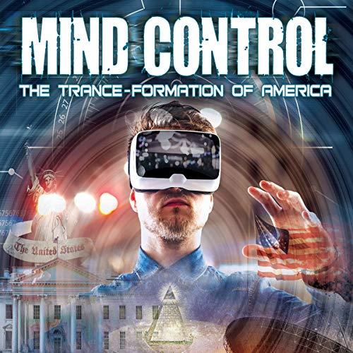 Mind Control audiobook cover art