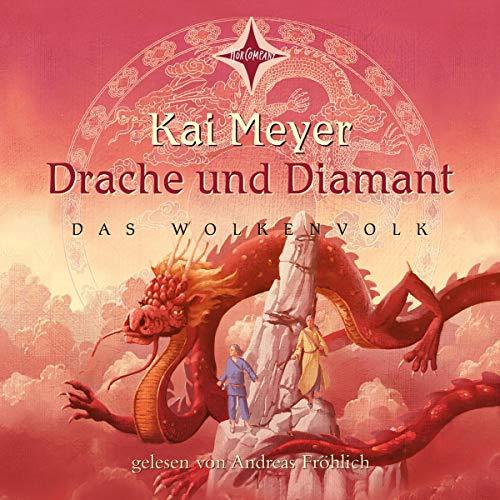 Drache und Diamant cover art