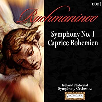Rachmaninov: Symphony No. 1 - Caprice Bohemien