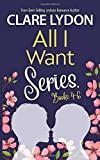 All I Want Series, Books 4-6: All I Want For Summer, All I Want For Autumn, All I Want Forever