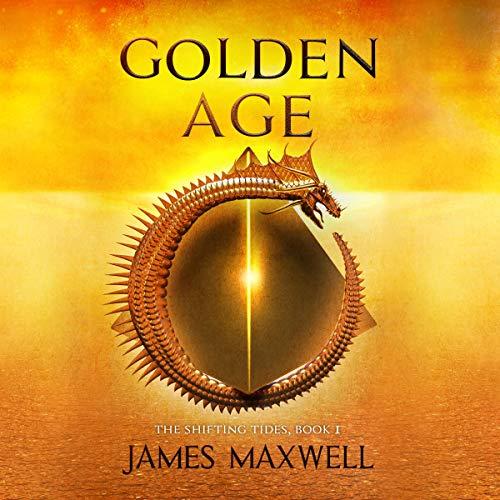 Couverture de Golden Age