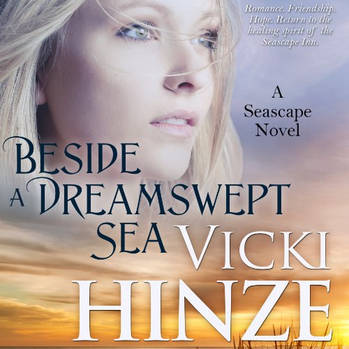 Beside a Dreamswept Sea audiobook cover art