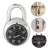 Digit Combination Code Lock Codice Rotary Lucchetto, Codice a Cifre Rotonde Lucchetto a Co...
