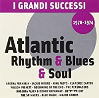 I Grandi Successi R&B & Soul 1970-1974