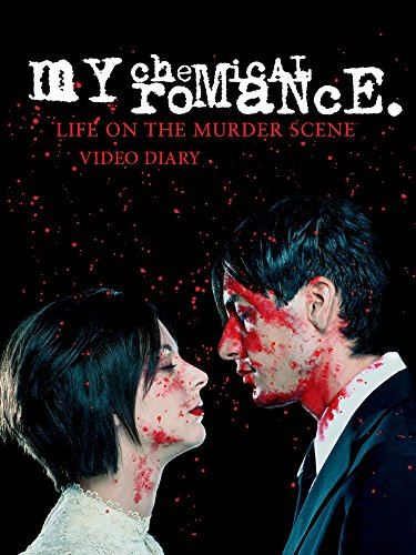 My Chemical Romance Life On the Murder Scene