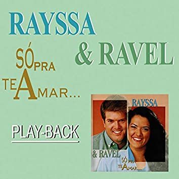 Só Pra Te Amar (Playback)