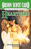 Heartfire (Tales of Alvin Maker, Book 5) by Orson Scott Card (1999-05-15)