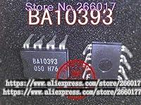 10PCS BA10393 DIP8 In Stock