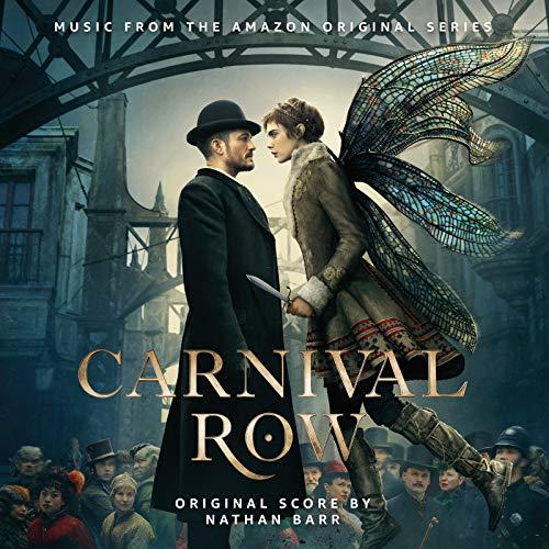 Carnival Row: Season 1 (Music from the Amazon Original Series)