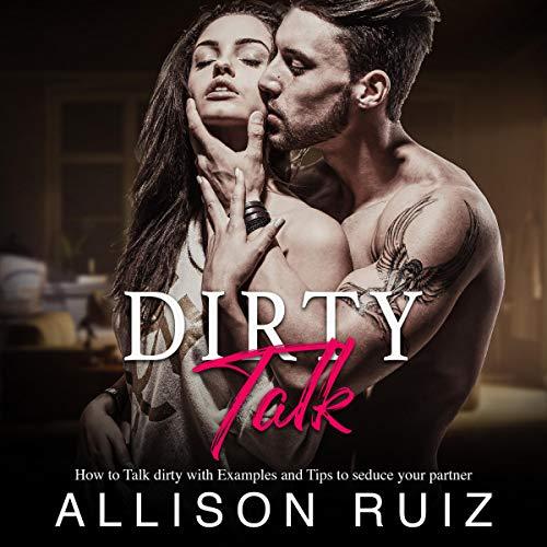Dirty Talk cover art