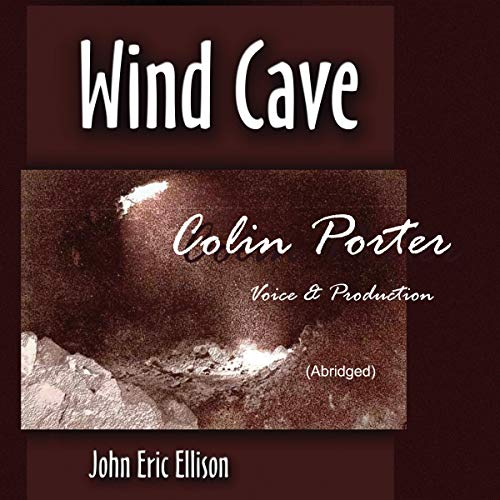 Wind Cave (Abridged) audiobook cover art