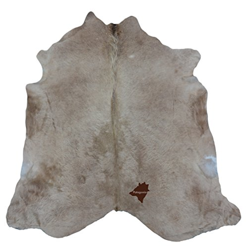 Tapis en peau de vache alpen (Cod. 514)