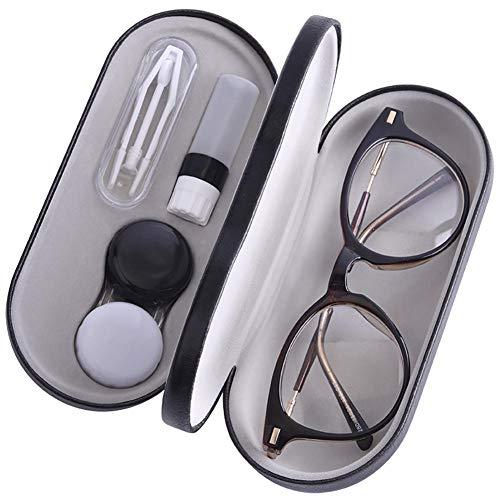 Demarkt Etui für Brillen und Kon...