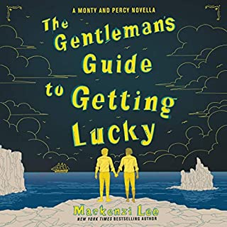 The Gentleman's Guide to Getting Lucky audiobook cover art