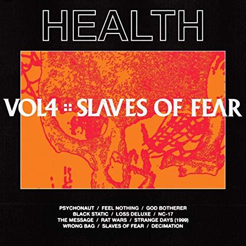 Vol, 4: Slaves Of Fear [Disco de Vinil]
