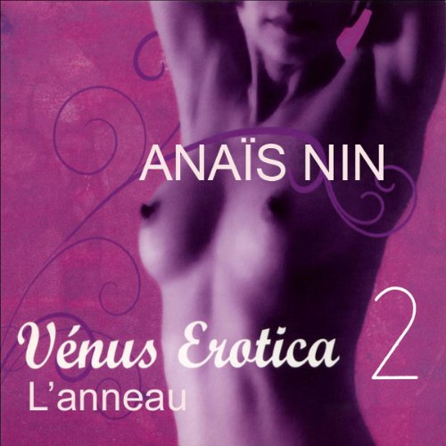 L'anneau audiobook cover art