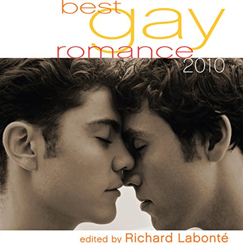 Best Gay Romance 2010 cover art