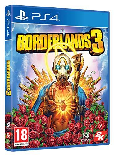 Xbox One Series X Borderlands 3 xbox one series x  Marca 2K GAMES