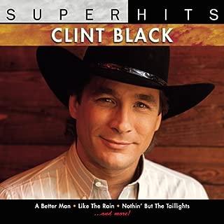Clint Black - super hits (1 CD)