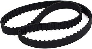 2pcs x T2.5-480-6mm Timing Belt in closed rubber loop, L-235mm, Teeth 480 (T2.5-480-6mm)