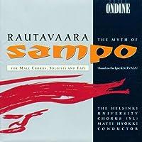 Myth of Sampo for Male Choir (1995-06-20)