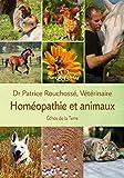 Homéopathie et animaux - Echos de la Terre