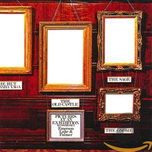 Pictures At An Exhibition (Deluxe Edt.Remastered)