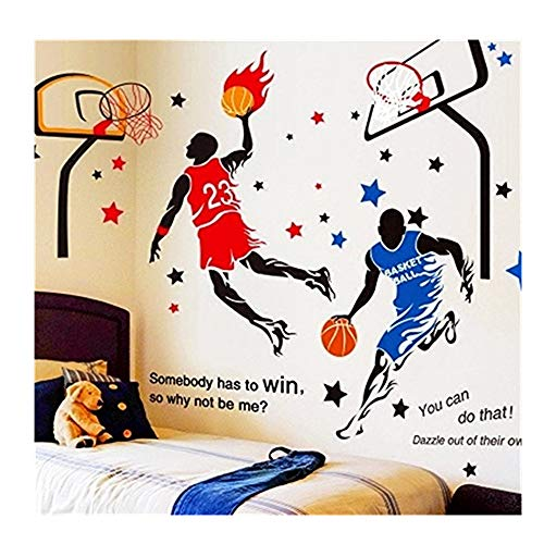 10 best basketball room decorations for boys for 2020