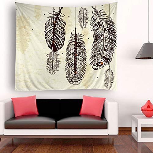mmzki Zebra Tier Tapisserie böhmischen abstrakte 3D-Druck Tapisserie Wand Decke Strandtuch GT011 150 * 130