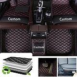 Awotzon Custom Car Floor Mats for Mitsubishi...