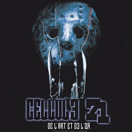 Cellule 71