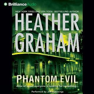 Phantom Evil cover art