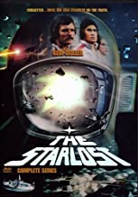 The Starlost - The Complete Series